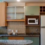 Cocina - 2 ambientes