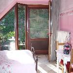 Roze kamer