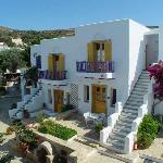 Photo of Nefeli Hotels