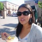 La condesa también come gazpacho :P