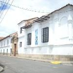 Museo Charcas
