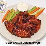 Smoked Jumbo Wings
