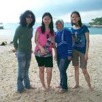 Palawan Beach - Singapore