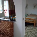 Hotel Samara - inside a room (318)