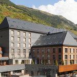 Hotel Himàlaia Baqueira