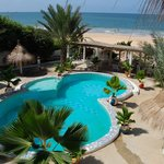 Séjour hébergement Hôtel Coeur Sénégal
