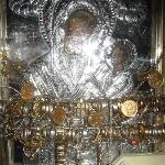 devout holy icon