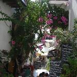 Bouganvil Cafe