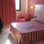 Photo de Hotel Sand La Selva