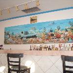 The Buccanneer Club Bar
