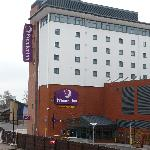 Premier Inn Coventry Central