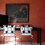 Photo de Hotel Calipau Sahara