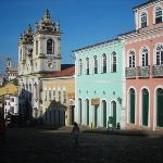 Pelourinho Photo