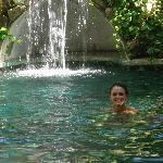 Kaya Sol pool