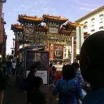 Foto de Chinatown Archway
