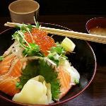 food at tsukiji
