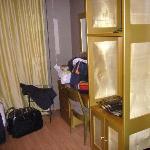Suite bedroom1
