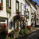 Queens Head Hotel Berwick-upon-Tweed