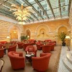 Hotel de France - Atrium Bar
