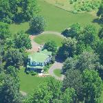 28 acres of country charm