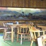 Bison Creek Ranch Cafe