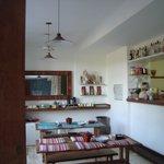 Comedor - Cocina - Bar