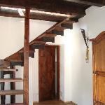 the unique staircase
