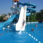 Ace water slides