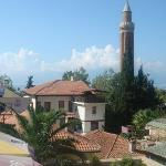 İvli Minare
