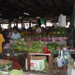 Markets in Suva