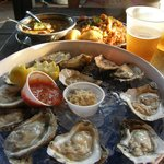 Photo of Broadway Oyster Bar