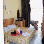 Canifor Court Hotel Apartments Foto