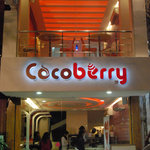Cocoberry, Defence Colony