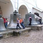 Bells from St Sophia's Cathedral