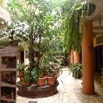 Photo of Hotel Maya Copan