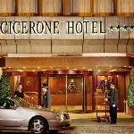 Foto de Hotel Cicerone