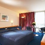 Hotel Kavalier Vienna - Room Example