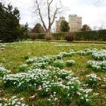 Hardwick Hall - just a short drive from the Premier Inn