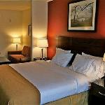 brand new guestrooms