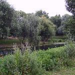 Seine - quiet part!