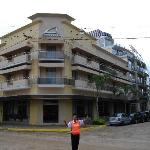 Hotel Plaza, Colon
