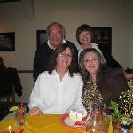 60th Birthday Bash
