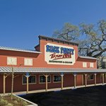 Foto de Back Forty Texas BBQ Roadhouse & Saloon