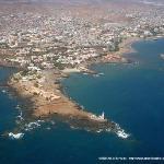 Cidade da Praia Achada de Stº António