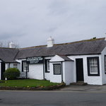 Gretna Green - de beroemde Blacksmith