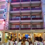 Foto de Hotel Dion
