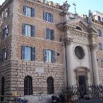 Casa di Santa Brigida Foto
