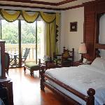 Landmark Room
