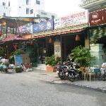 Thao Nghyen Canteen