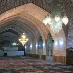 Day 36e Tabriz 46 Jameh Mosque, Prayer Hall